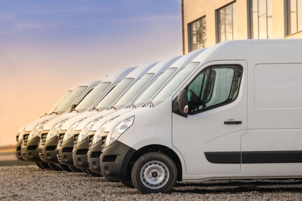 Seguro furgoneta barato: 3 consejos para ubicarlo