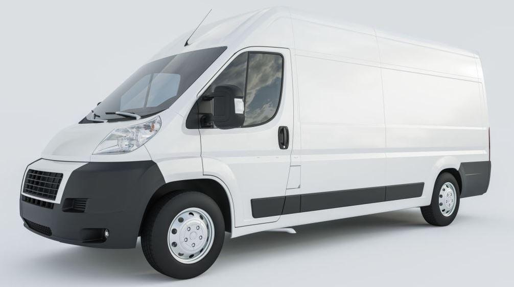 Seguros de furgonetas por días vs seguro por meses