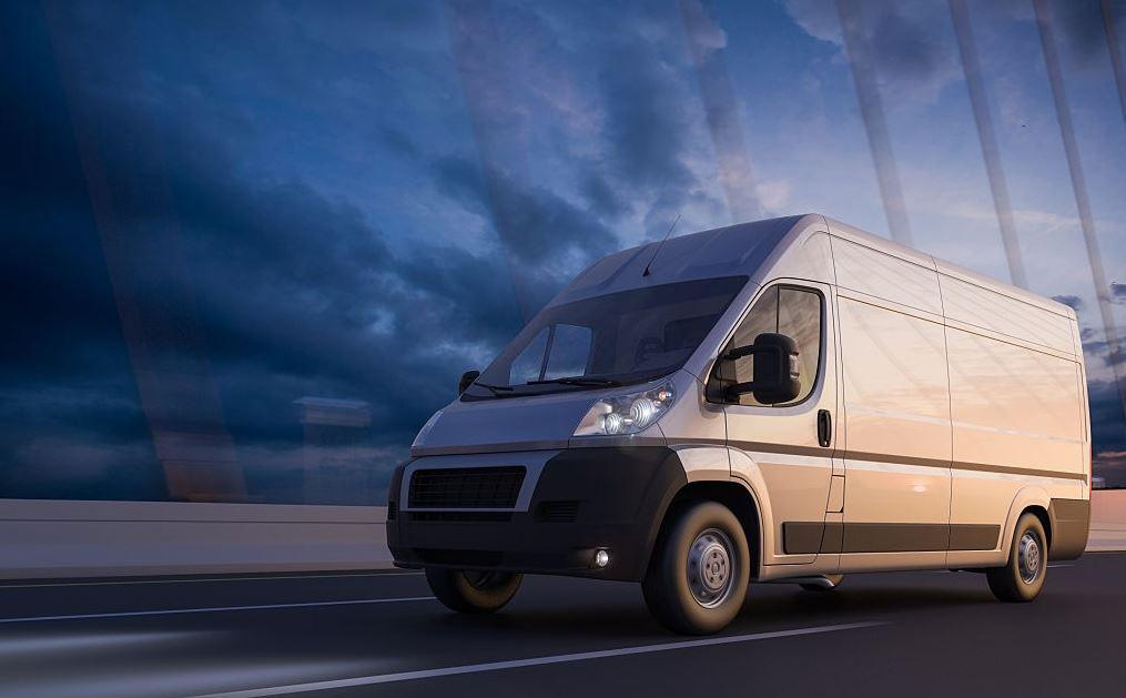 Precio seguro furgoneta: 3 Factores del presupuesto