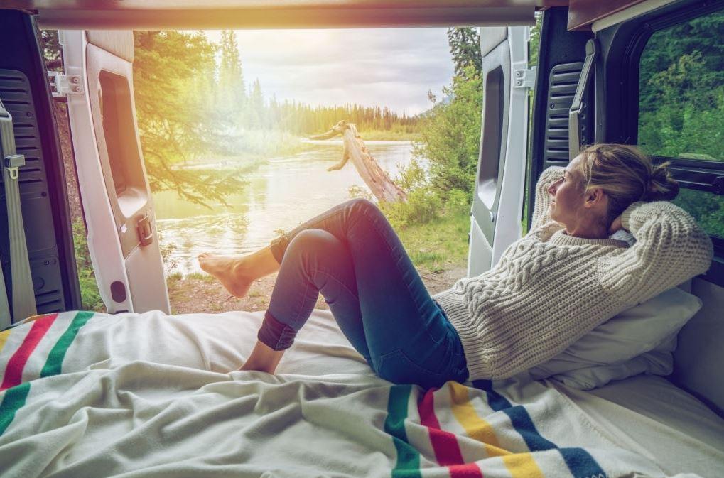 Viajar en furgoneta – 5 Consejos para tener un viaje seguro